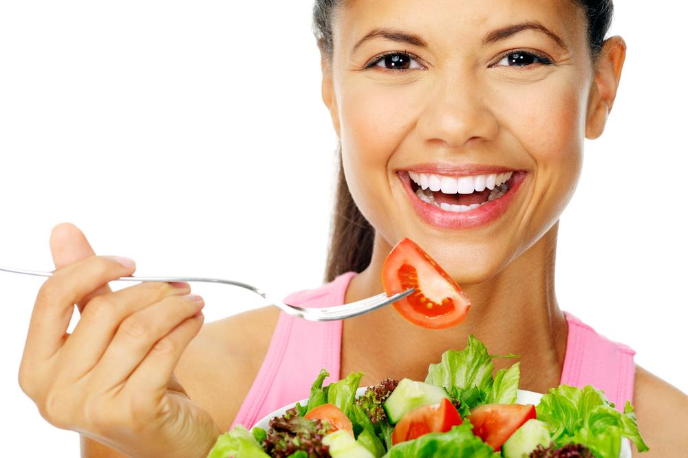 Dimagrire mangiando sano