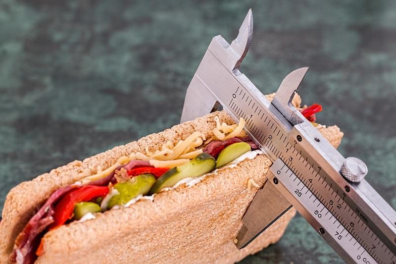 Come ingrassare in modo sano